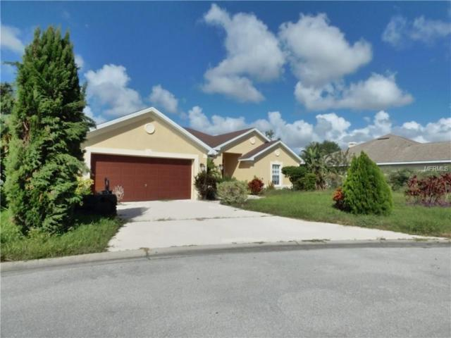 200 Amber Boulevard, Auburndale, FL 33823 (MLS #L4723589) :: Gate Arty & the Group - Keller Williams Realty