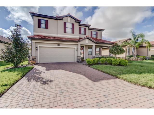 1856 Prima Vista Drive, Lakeland, FL 33810 (MLS #L4723648) :: Gate Arty & the Group - Keller Williams Realty