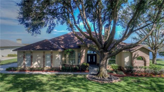186 Lake Tennessee Drive, Auburndale, FL 33823 (MLS #L4723833) :: Griffin Group