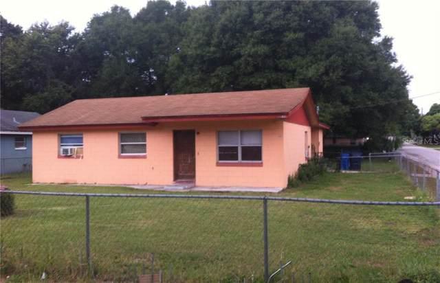 602 Bennett Street, Auburndale, FL 33823 (MLS #L4724515) :: Everlane Realty