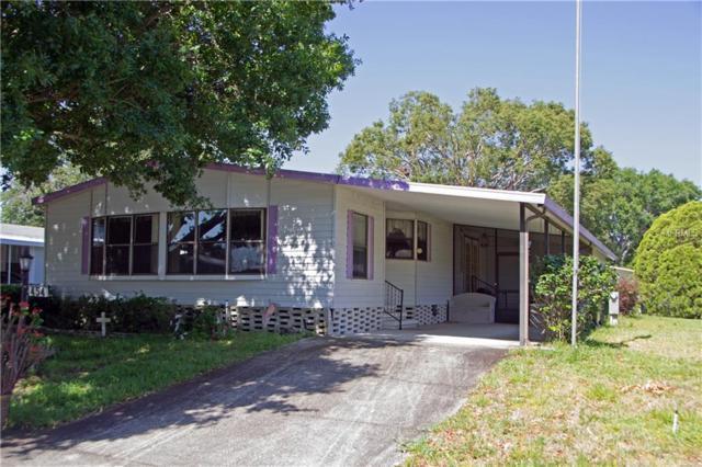 454 Village Circle SW, Winter Haven, FL 33880 (MLS #L4725187) :: The Duncan Duo Team