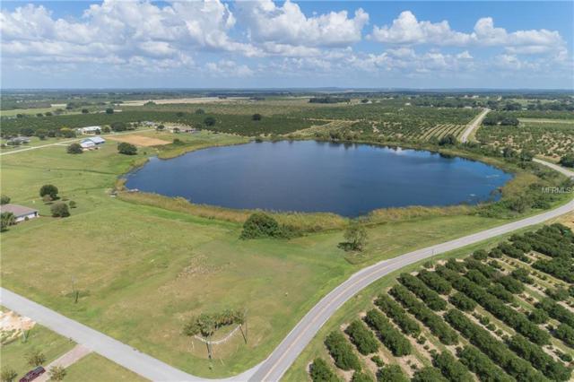 Lake Enderly Boulevard Lot 31, Bartow, FL 33830 (MLS #L4726377) :: The Duncan Duo Team