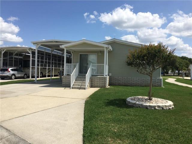 5179 Island View Circle N, Polk City, FL 33868 (MLS #L4726605) :: The Duncan Duo Team