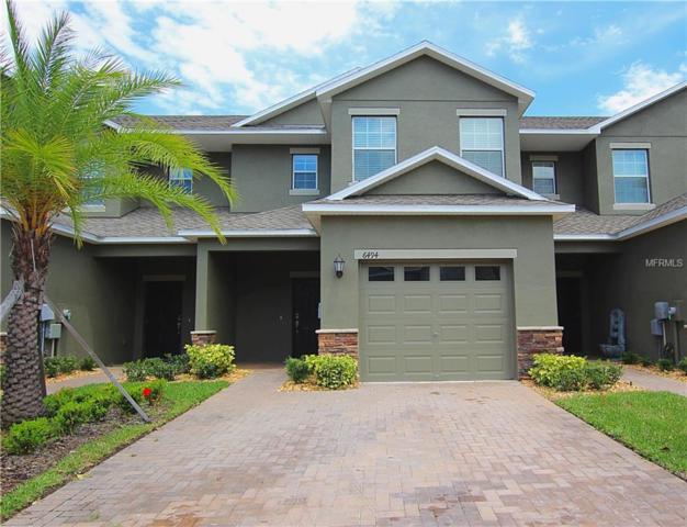 6494 Sedgeford Drive, Lakeland, FL 33811 (MLS #L4900423) :: The Duncan Duo Team