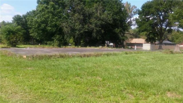 0 Woodland Drive, Winter Haven, FL 33881 (MLS #L4900876) :: Team Pepka
