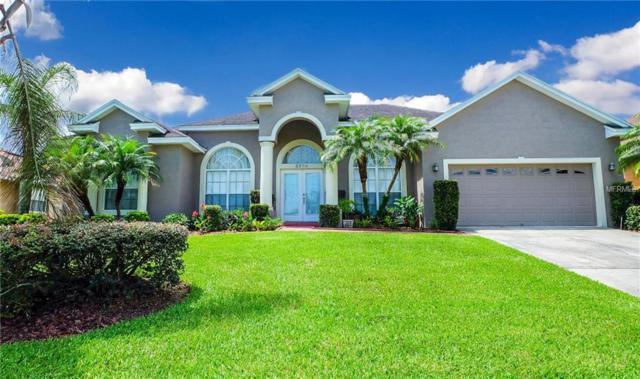 2774 Highlands Creek Drive, Lakeland, FL 33813 (MLS #L4901207) :: Premium Properties Real Estate Services
