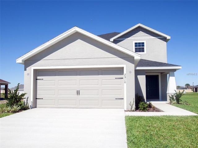 2910 Harlow Avenue, Saint Cloud, FL 34772 (MLS #L4901261) :: Team Suzy Kolaz