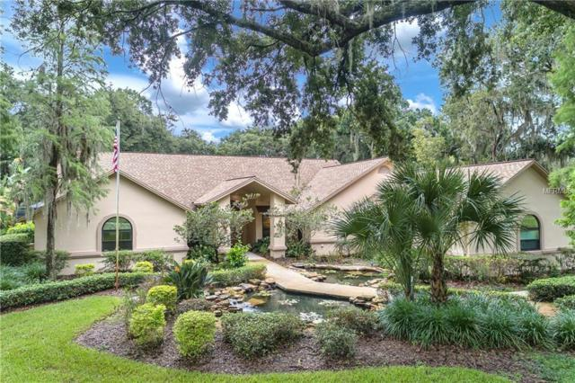 707 Centerbrook Drive, Brandon, FL 33511 (MLS #L4901572) :: The Duncan Duo Team