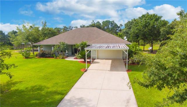 4540 Park Avenue, Indian Lake Estates, FL 33855 (MLS #L4901893) :: The Lockhart Team