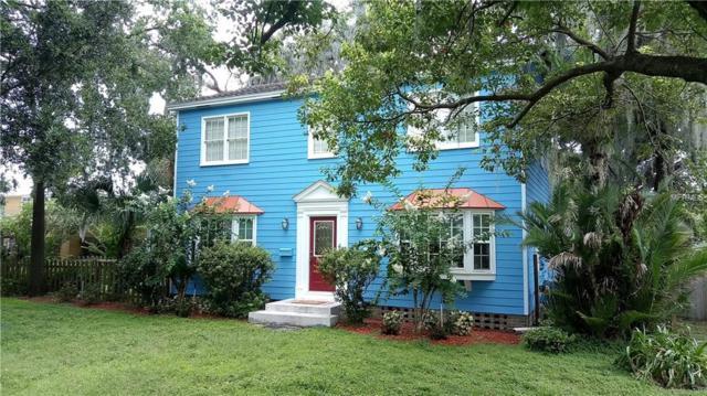 1000 Pennsylvania Avenue, Lakeland, FL 33803 (MLS #L4901995) :: Gate Arty & the Group - Keller Williams Realty