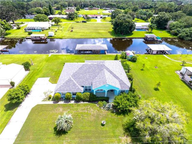 6057 Palmetto Drive, Indian Lake Estates, FL 33855 (MLS #L4902671) :: The Duncan Duo Team