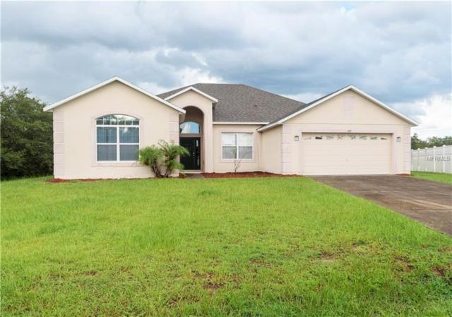 119 Herring Way, Poinciana, FL 34759 (MLS #L4902695) :: Griffin Group