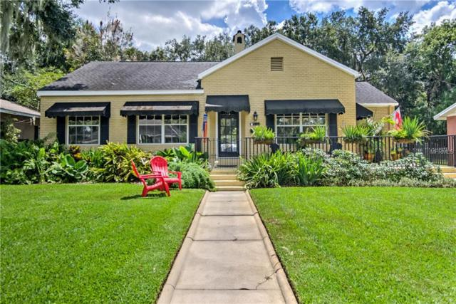 1068 Clearview Avenue, Lakeland, FL 33801 (MLS #L4903082) :: Gate Arty & the Group - Keller Williams Realty