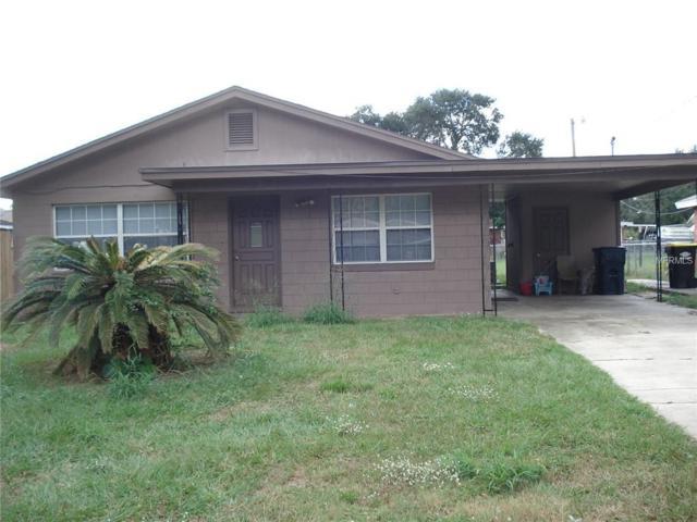 520 Oak Street, Auburndale, FL 33823 (MLS #L4903675) :: Mark and Joni Coulter | Better Homes and Gardens