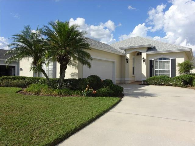 830 Trish Place, Bartow, FL 33830 (MLS #L4903907) :: Welcome Home Florida Team