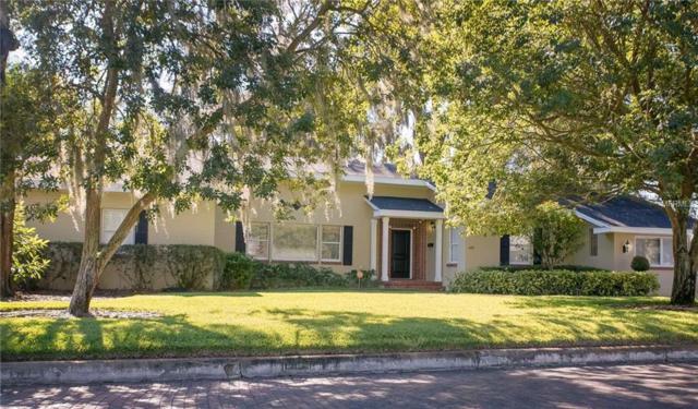 405 Kerneywood Street, Lakeland, FL 33803 (MLS #L4904896) :: Team Suzy Kolaz