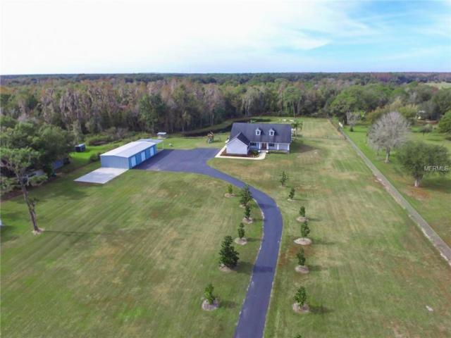 11426 Us Highway 98 N, Lakeland, FL 33809 (MLS #L4905087) :: Premium Properties Real Estate Services