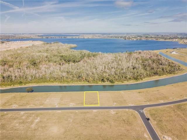 361 Adams View Lane, Auburndale, FL 33823 (MLS #L4905274) :: Gate Arty & the Group - Keller Williams Realty Smart