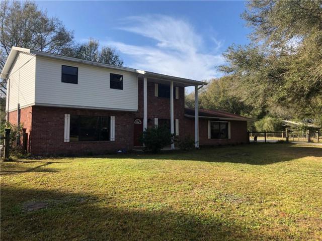 5112 Shady Oak Drive S, Lakeland, FL 33810 (MLS #L4905699) :: Team Bohannon Keller Williams, Tampa Properties