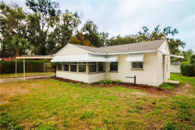903 S Lakeview Avenue, Bartow, FL 33830 (MLS #L4906240) :: Florida Real Estate Sellers at Keller Williams Realty