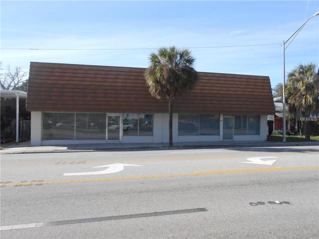 945 S Florida Avenue, Lakeland, FL 33803 (MLS #L4906286) :: Gate Arty & the Group - Keller Williams Realty