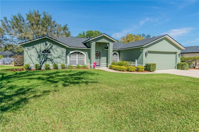 2286 Garden Chase Drive, Lakeland, FL 33812 (MLS #L4906313) :: Florida Real Estate Sellers at Keller Williams Realty