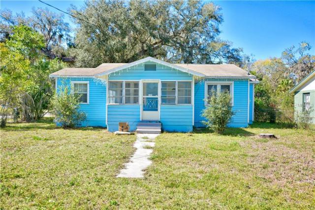 119 Longfellow Boulevard, Lakeland, FL 33801 (MLS #L4906327) :: Team Bohannon Keller Williams, Tampa Properties
