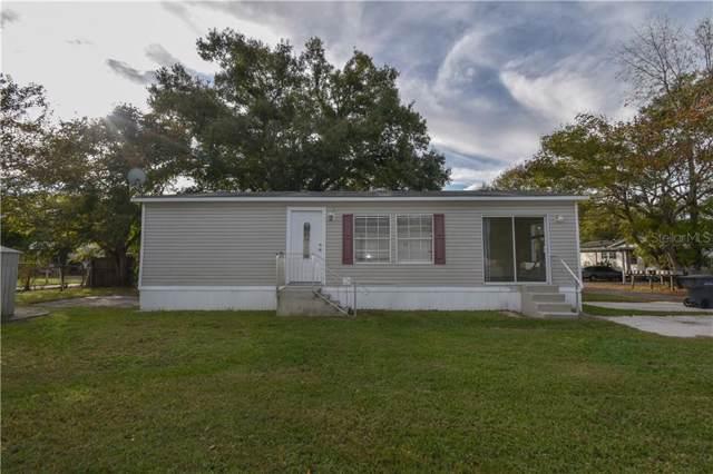 3321 Peachtree Hill Road, Lakeland, FL 33801 (MLS #L4906681) :: Team Bohannon Keller Williams, Tampa Properties