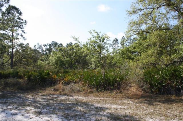 1015 Palm Avenue, Indian Lake Estates, FL 33855 (MLS #L4906949) :: Baird Realty Group