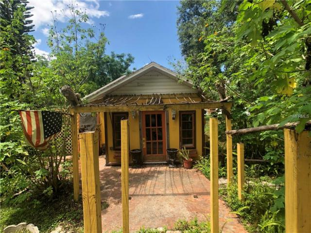 211 S Eastside Drive, Lakeland, FL 33801 (MLS #L4906989) :: Florida Real Estate Sellers at Keller Williams Realty