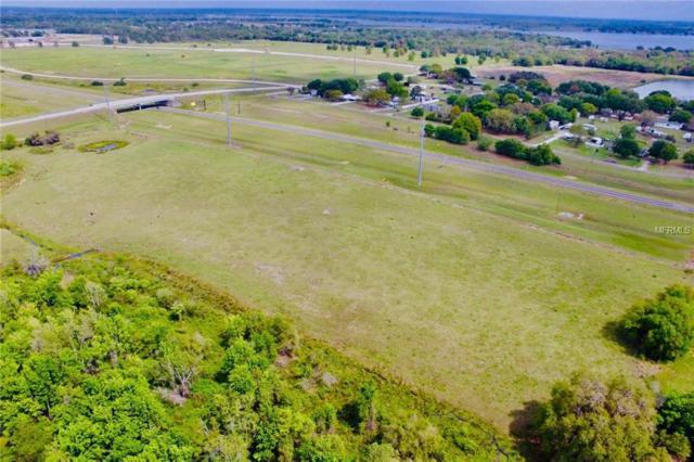 0 Braddock Road, Auburndale, FL 33823 (MLS #L4907091) :: Mark and Joni Coulter | Better Homes and Gardens