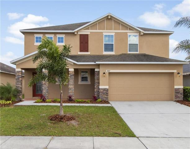 4807 Summerfield Circle, Winter Haven, FL 33881 (MLS #L4907216) :: White Sands Realty Group