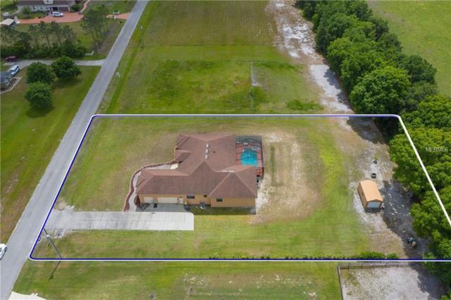 15118 Evans Ranch Road, Lakeland, FL 33809 (MLS #L4907228) :: The Duncan Duo Team
