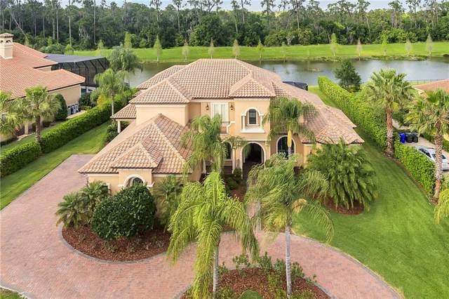 1957 Heritage Estates Drive, Lakeland, FL 33803 (MLS #L4907260) :: Cartwright Realty