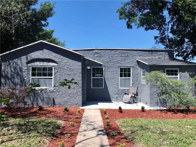 Address Not Published, Lakeland, FL 33803 (MLS #L4907587) :: Cartwright Realty
