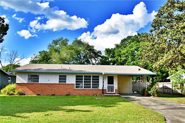 925 Susan Drive, Lakeland, FL 33803 (MLS #L4907698) :: Welcome Home Florida Team