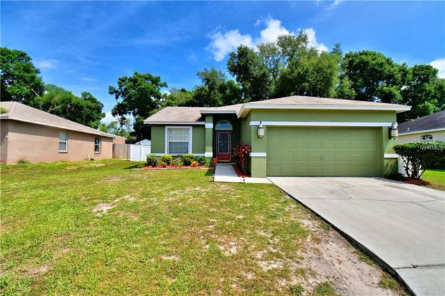 4176 Mayfair Way, Lakeland, FL 33812 (MLS #L4907871) :: The Duncan Duo Team