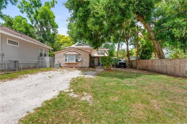 926 Lexington Street, Lakeland, FL 33801 (MLS #L4907983) :: Florida Real Estate Sellers at Keller Williams Realty