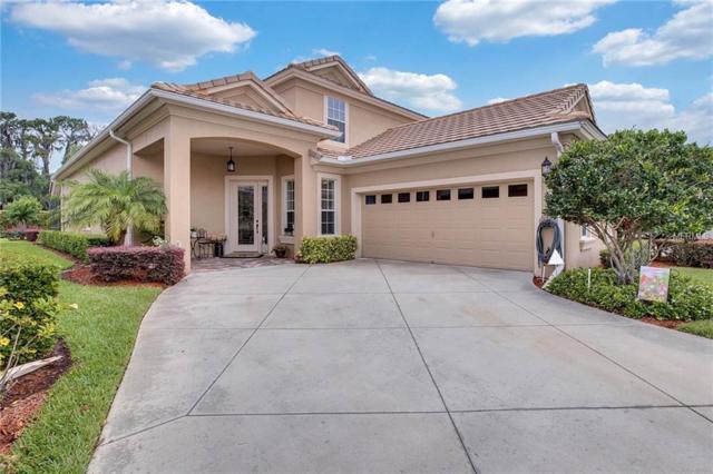 1763 Laurel Glen Place, Lakeland, FL 33803 (MLS #L4908053) :: The Duncan Duo Team
