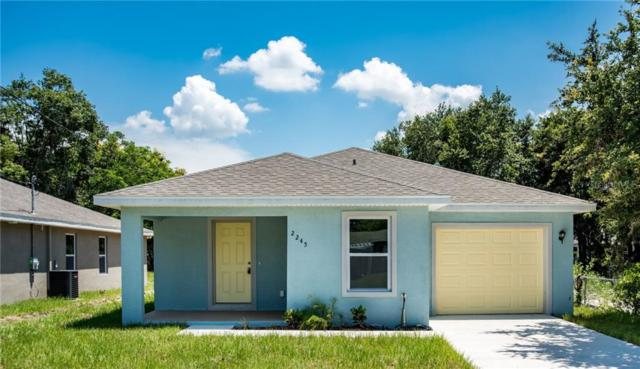 2245 E Magnolia Street, Lakeland, FL 33801 (MLS #L4908062) :: Florida Real Estate Sellers at Keller Williams Realty