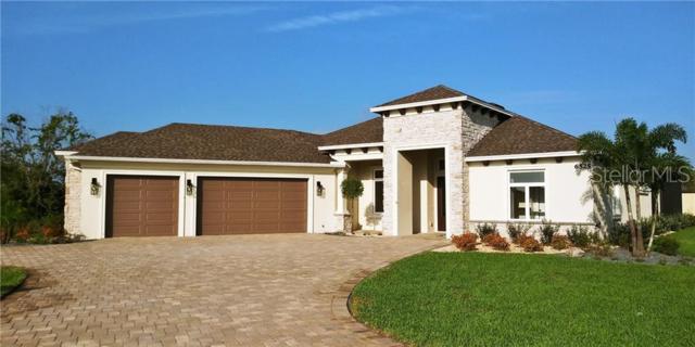 6525 Heritage Park Place, Lakeland, FL 33813 (MLS #L4908117) :: The Duncan Duo Team