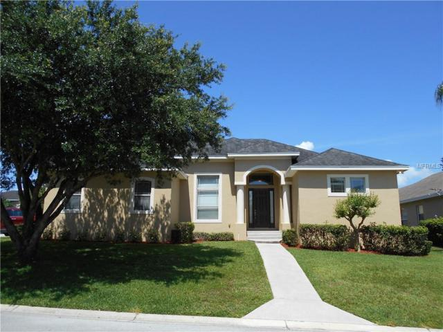 2683 Hickory View Loop, Lakeland, FL 33813 (MLS #L4908218) :: The Duncan Duo Team