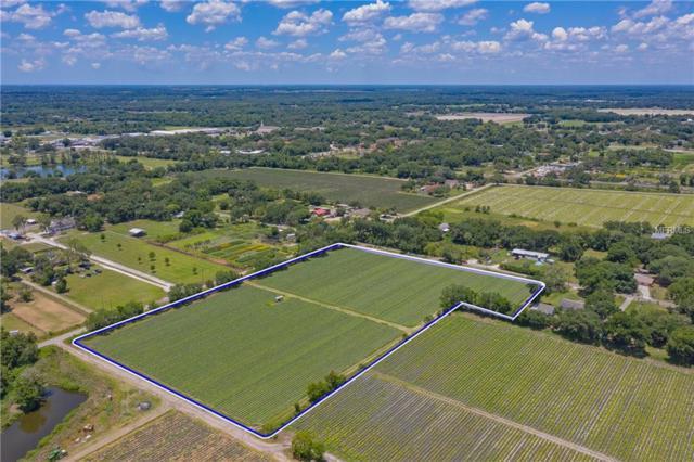 Acker Road, Dover, FL 33527 (MLS #L4908256) :: Team Bohannon Keller Williams, Tampa Properties