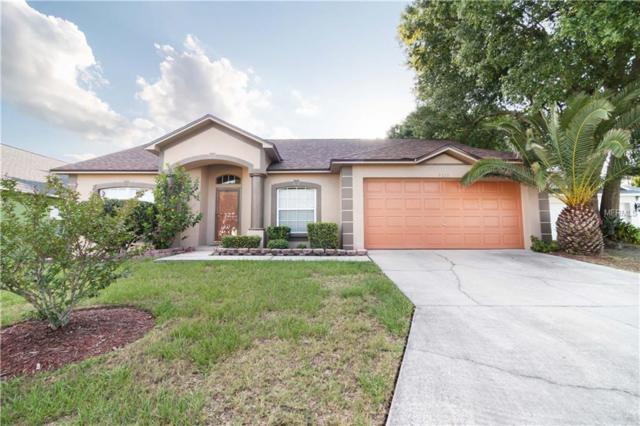 7513 Jessamine Drive, Lakeland, FL 33810 (MLS #L4908275) :: Team Bohannon Keller Williams, Tampa Properties