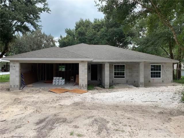 602 Orange Avenue N, Fort Meade, FL 33841 (MLS #L4908341) :: Charles Rutenberg Realty