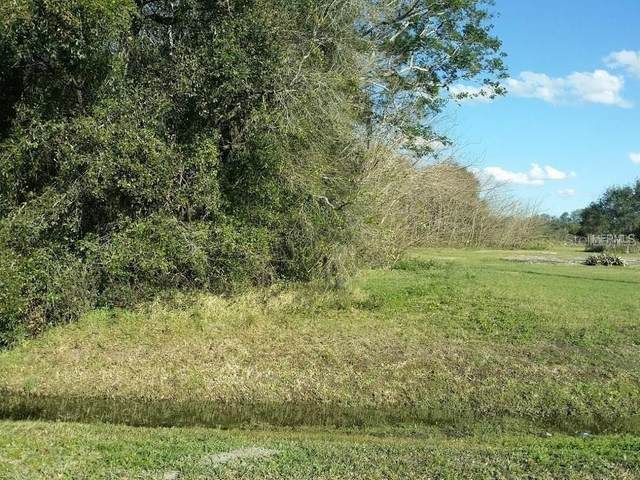 Lot 23 Undetermined Sw 23 Place, Ocala, FL 34481 (MLS #L4908452) :: Team Borham at Keller Williams Realty