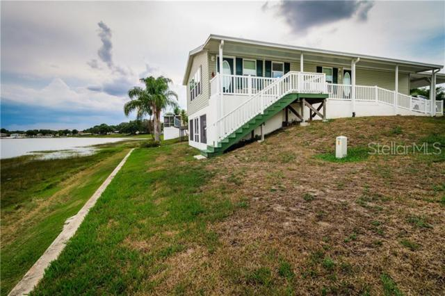 27 Ginger Quill Circle, Lake Wales, FL 33853 (MLS #L4908516) :: The Duncan Duo Team
