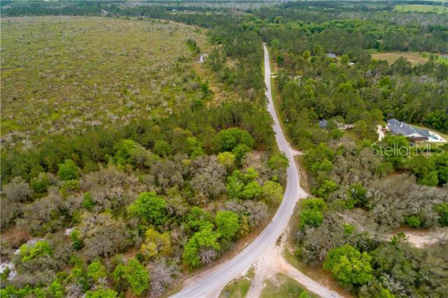 Oil Well Road, Clermont, FL 34714 (MLS #L4908522) :: The Duncan Duo Team