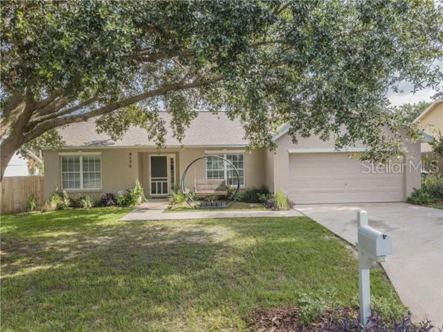 3170 Valley Vista Circle, Lakeland, FL 33812 (MLS #L4908802) :: White Sands Realty Group
