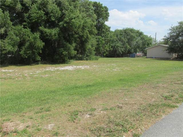 0 Roosevelt Avenue, Lake Wales, FL 33859 (MLS #L4908808) :: Rabell Realty Group